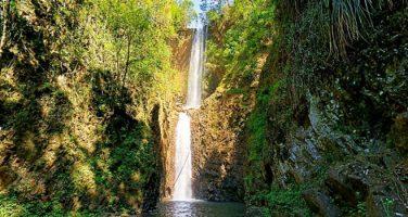 Cachoeiras Brotas – Pousada do Lago