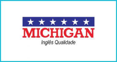 Michigan – Inglês Qualidade