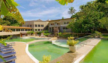 Pousada do Lago | Hotel Mercedes em Ilha Bela