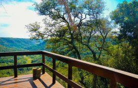 Passeio em Brotas – Ecoparque Cassorova