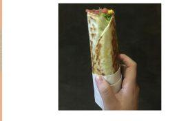 Guadalupe – Burrito